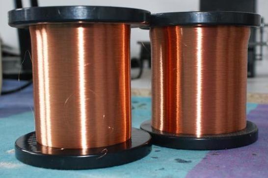 wire-coil